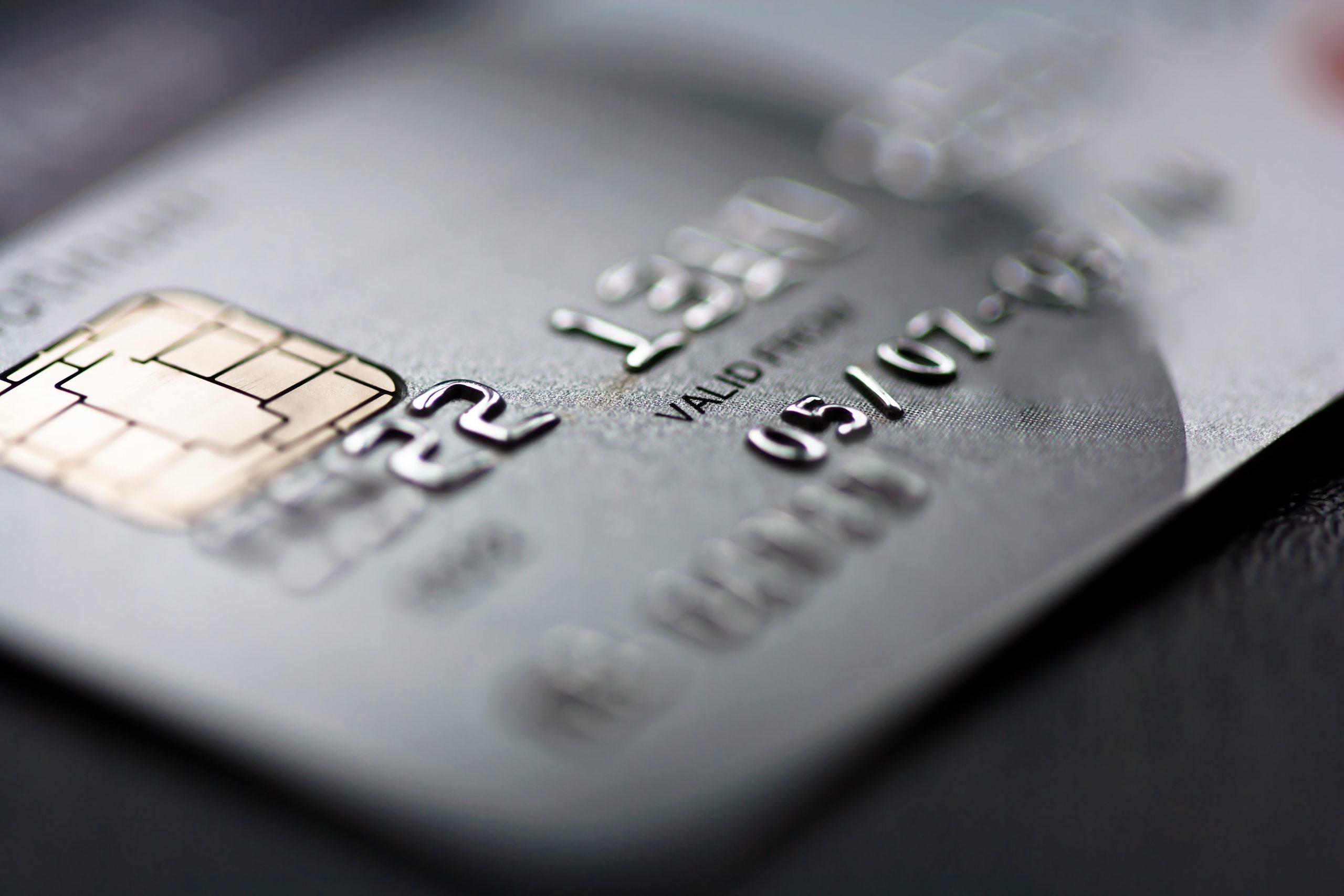 Credit Card Account
