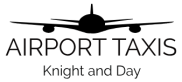 Airport Taxis - Knight and Day